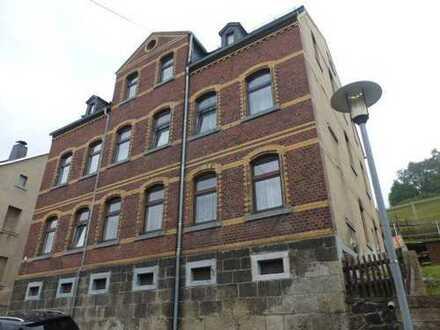 Mehrfamilienhaus in Aue - Neuer Preis!