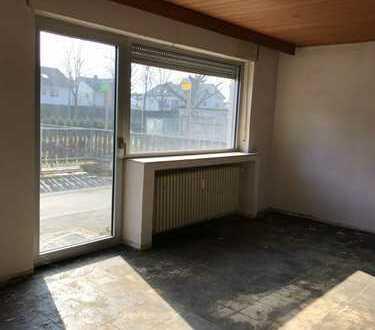 Schöne vier Zimmer EG-Wohnung in Main-Kinzig-Kreis, Großkrotzenburg
