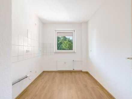 schöne 3 Zimmer Erdgeschoss Wohnung in Döhren