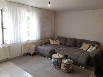 Freundliche 2-Zimmer-Wohnung mit EBK in Neubulach