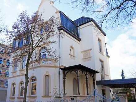Charmante Altbauvilla in Top Lage von Bad Kreuznach