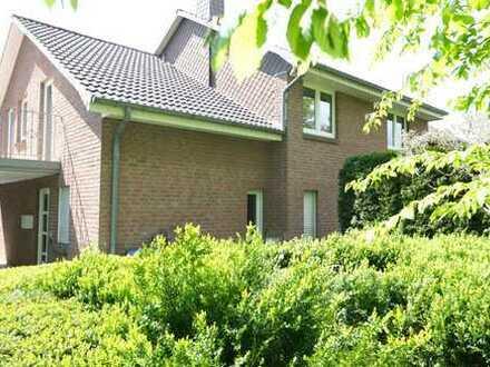 Individuelles Wohnhaus in Eckernförde Borby in ruhiger Randlage.