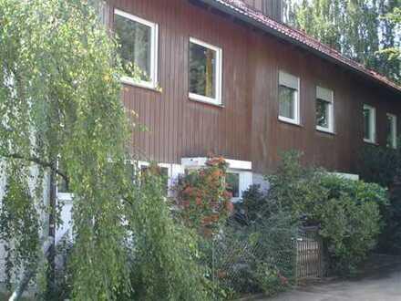 Ruhiges Reihenmittelhaus in Vaterstetten