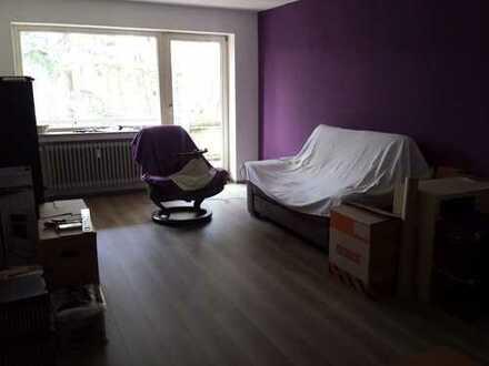 2 Zimmerwohnung mit Balkon in AC - Laurensberg