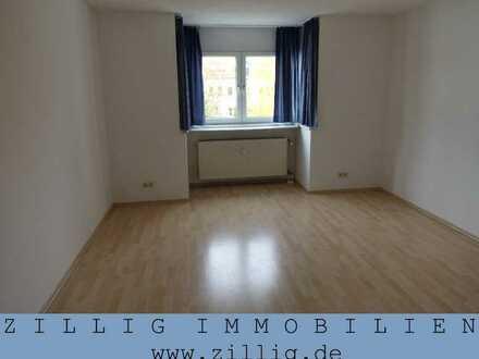 1-Zimmer-Appartement - Laminat - Singleküche - TG - Ideal für Studenten - ZILLIG MIETVERWALTUNG
