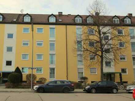 Münchner Immobilien MUC Familiengerechte 5 Zi. Wohnung in ruhiger Lage in Fürstenried.