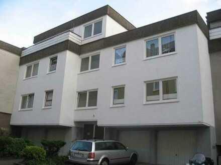 Wuppertal-Elberfeld, schönes helles Appartement, gepflegt u. renoviert