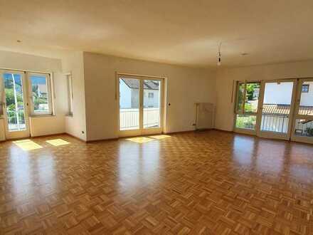 Helle 3-Zi.-Wohnung, 2 Balkone, 1. OG, Friesenheim, Ortenaukreis