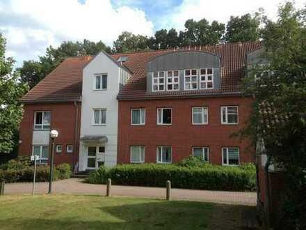 Gemütliche 2 Zimmer-Wohnung mit Blick ins Grüne als Kapitalanlage