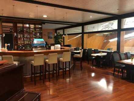 Restaurant mit Flair und idyllischem Aussenbereich