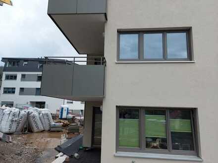 Rappenpark / Neuwertig mit Balkon: exklusive 2-Zimmer-Wohnung in 1A Lage Freudenstadt
