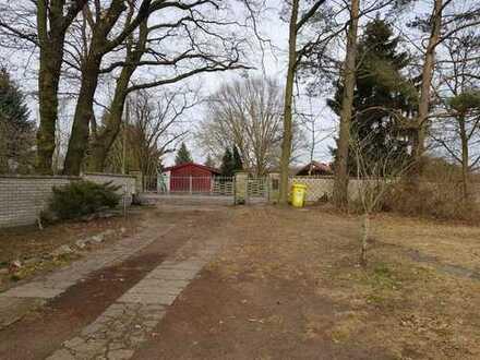 IMMOBERLIN: Generöses Anwesen mit mehreren Gebäuden in Toplage