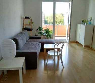 Exklusive 3-Zimmer-Wohnung mit Balkon in Lichtenberg, Berlin