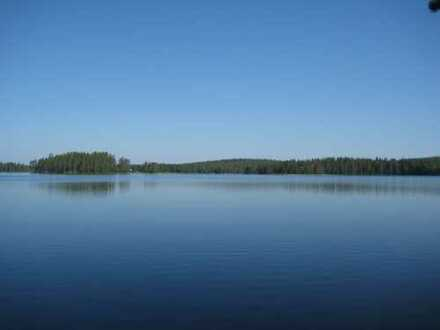 Seegrundstück am Seitenjärvi-See