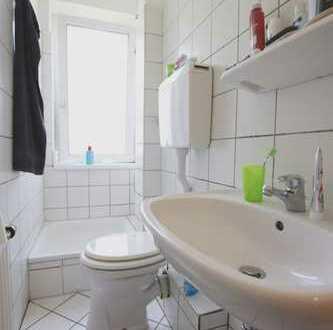 Helle 2-Zimmer-Wohnung in der Göttinger Chaussee!
