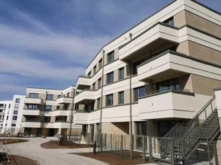 SUPERSCHICKE TOPMODERNE 3-Zimmer-Wohnung,ca.78m²,großer Balkon,AUBINGER WINKEL-Colmdorfstraße