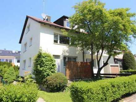 Viel Platz mit vielen Möglichkeiten-Top gepflegtes 3-Familienwohnhaus in Winterbach