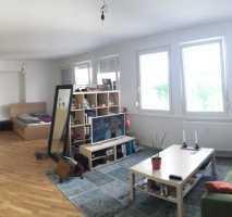 Coole, kernsanierte Bürofläche mit Hof in optimaler Lage der Neckarstadt!