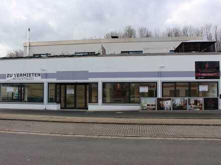 Ausstellung/Verkauf/Büro/Lager/Handwerk, ca. 320 m², in sehr guter Lage von Essen-Leithe