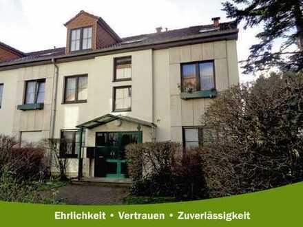 Ein bezauberndes Zuhause mit Balkon in Frankenforst