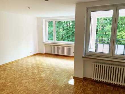 Gut geschnittene, helle 3-Zimmerwohnung sucht Nachmieter