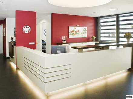 Praxisfläche 230 m² * Top-Lage zentral in Ahlen * Individueller Umbau