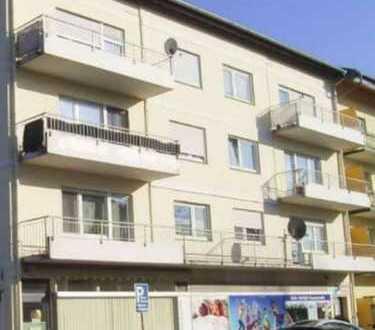 Schöne, geräumige drei Zimmer Wohnung in Grünstadt