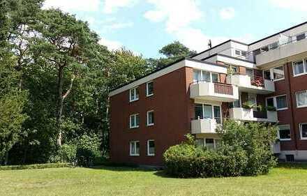 Perfekte Lage und nur 50m bis zum Alsterlauf, für Selbstnutzer od. Kapitalanleger in Alsterdorf