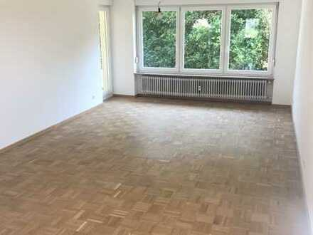 Modernisierte 3-Zimmer-Wohnung mit Balkon in Bretten Rechberg