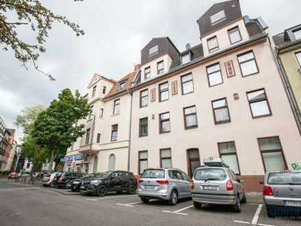 Lichtdurchflutete, kernsanierte, großzügige Dachwohnung. Im Kölner Stadtteil Humbold/Gremberg!
