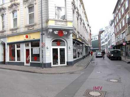 Pop-up Store in Aachner Innenstadt zu vermieten - temporäres Mieten