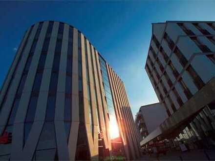 Provisionsfrei- repräsentative Büro- Praxisflächen-erste Adresse F-Riedberg