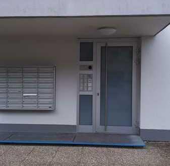 Büro-/Praxisräume 95 m² Panorama-Hochhaus im EG
