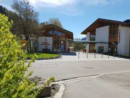 Restaurant Alpenrose in Oberstdorf - Tiefenbach