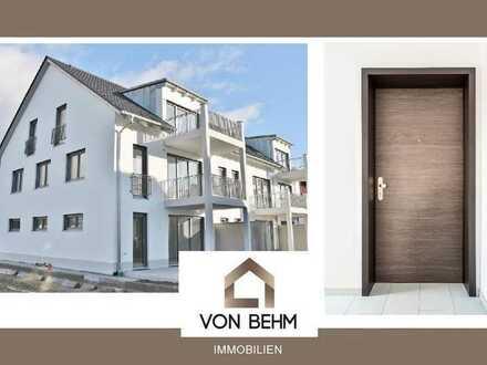 3-Zi.-Wohnung im Obergeschoss in Geisenfeld/Zell