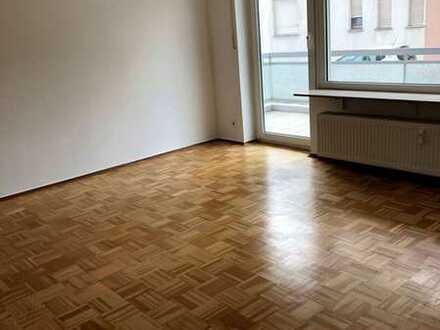 !!! Attraktives 1 Zimmer Appartement mit Balkon !!!