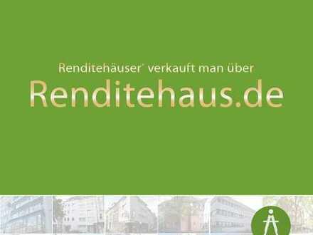 Kölner Bürohaus mit Oldtimerzentrum