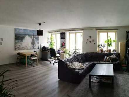 Schöne 2-Zimmer-Wohnung mit EBK in Bremen Mitte