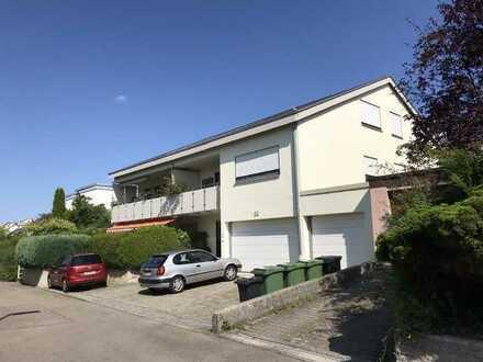 Kapitalanlage - vermietete Wohnung mit Garagenplatz - keine Käuferprovision