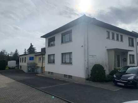 Wohn- und Geschäftsgebäude in perfekter Lage von Bad Neustadt