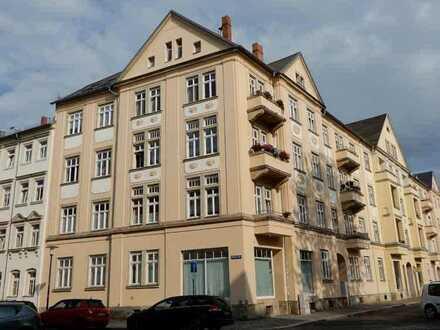 2-Zimmer-Wohnung in zentraler Lage in Mickten
