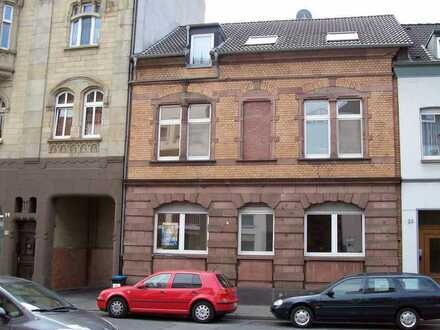 Schicke 3 Zimmer im EG, Duisburg / Alt-Homberg, Moerser Str. 21
