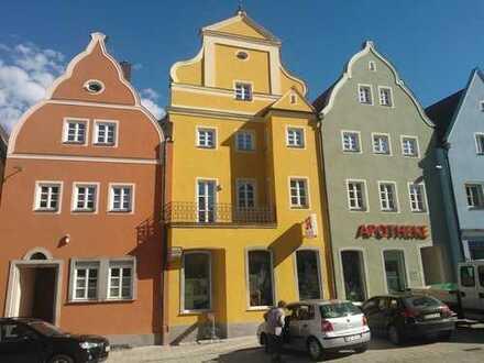 Großzügige Wohnung in zentraler Lage mit gehobener Ausstattung