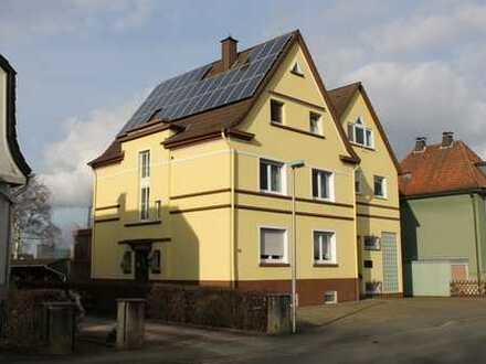Gemütliche Dachgeschoss-Wohnung in Herringen (auch für Studenten geeignet)