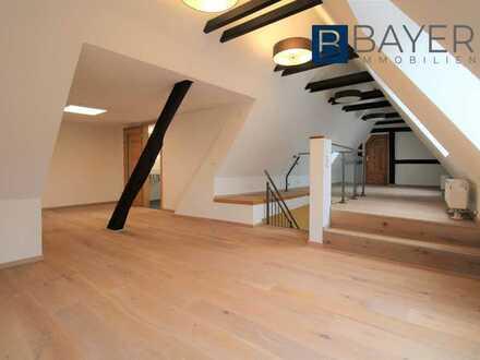 Modernes und stilvolles Fachwerkhaus in Iserlohn-Mitte zu vermieten! Historisches wohnen auf 250m²