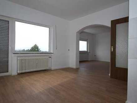Gut geschnittene 3 Zimmer Wohnung inkl. hochwertiger Küche in ruhiger Lage