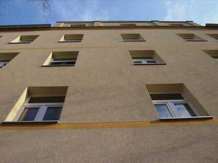 Gemütliche 2-Zi.-Wohnung mit Balkon