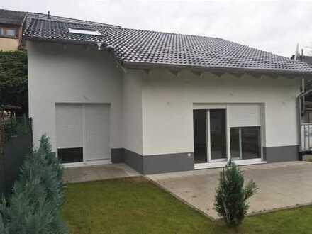 Schönes Haus mit fünf Zimmern in Karlsruhe (Kreis), Bruchsal