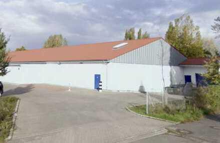 Vorkaufsrecht für weitere Grundstücke + Werkstatt mit Ausbaupotential in Charlottenburg/Nord