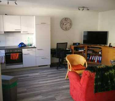 Helle 2-Zimmer-Wohnung in Waldshut